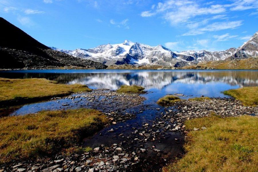 Il Parco Nazionale Gran Paradiso in visita al Parco Nazionale d'Abruzzo, Lazio e Molise.
