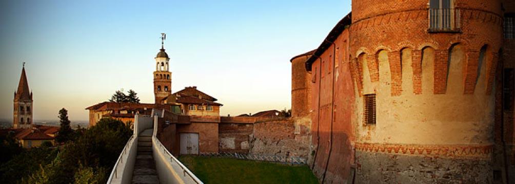 La Castiglia di Saluzzo: fundraising per il simbolo della città