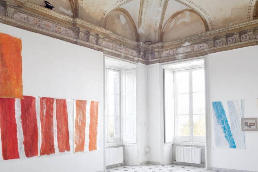 Villa Croce: Master in management dei beni culturali e museali