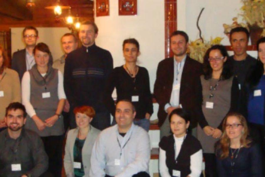 Progetto Leonardo SUITES: Start-Up in Tourism. European Support