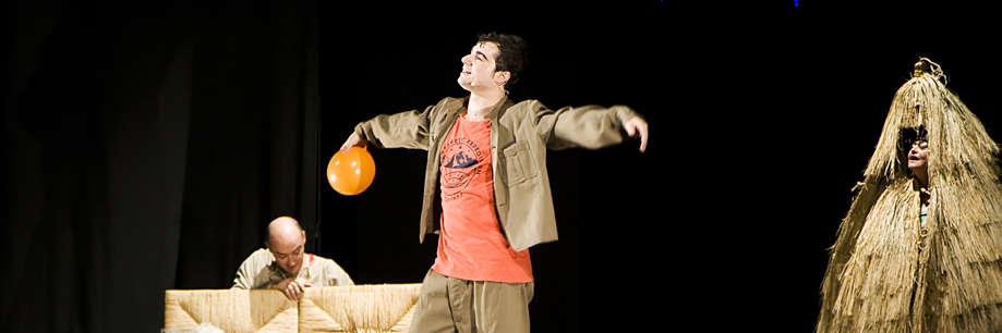 Festival D'Incanto – Teatro nei Castelli DOC
