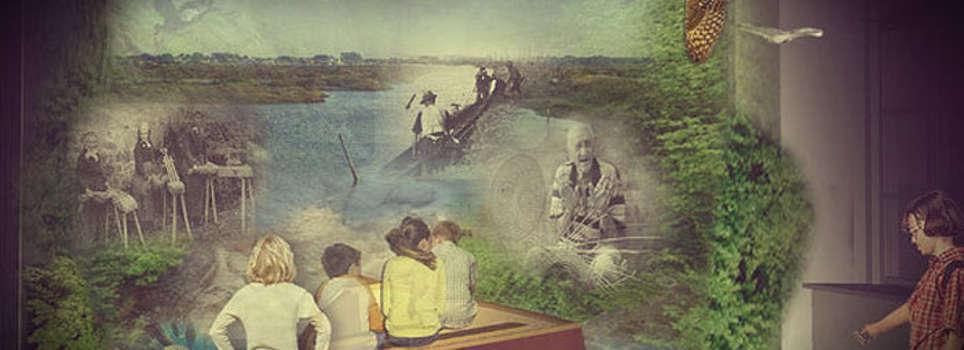 Il Museo del Paesaggio e del Tanaro