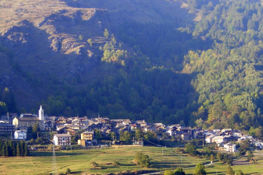 Circuito regionale dei Borghi più Belli d'Italia