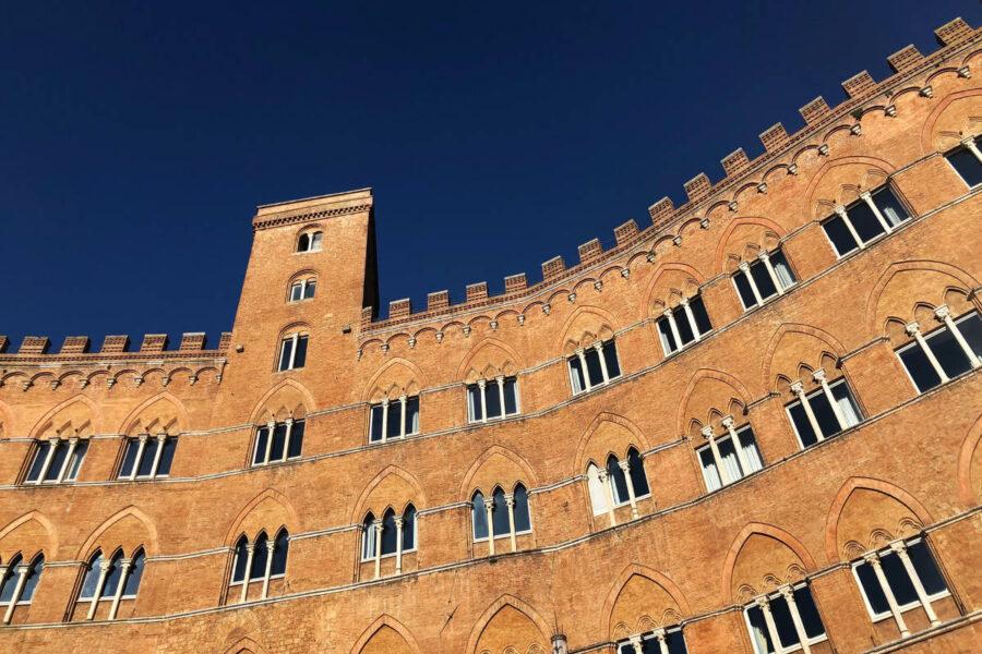Dinamica adottato da Fondazione MPS per le realtà culturali della provincia di Siena