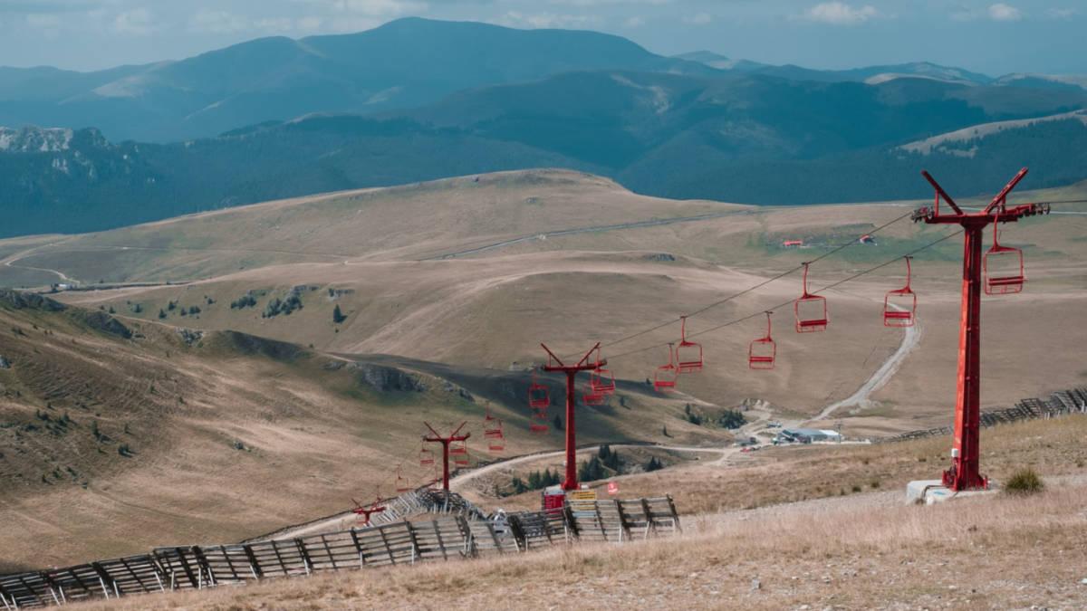 La montagna, lo sci e la seggiovia. I rischi di una dipendenza