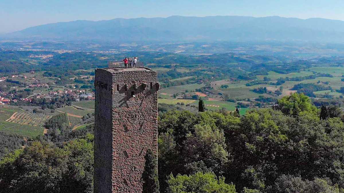 In Valdarno avviata l'attività di destination management