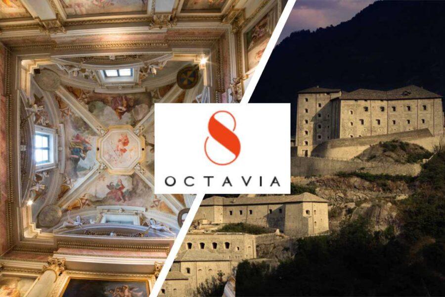 Finanziato dalla Regione Piemonte il corso di formazione per giovani amministratori di Octavia