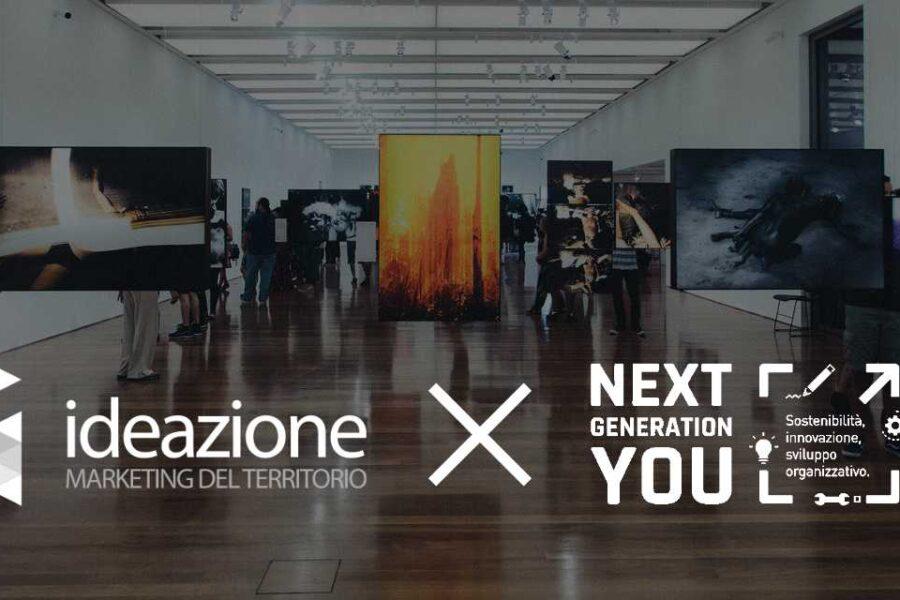 Partecipa con Ideazione al bando Next Generation You, hai tempo fino al 29 giugno